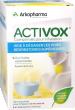 ARKOPHARMA  ACTIVOX Cpr inhalation
