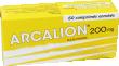 Arcalion 200 mg, comprimé enrobé
