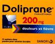 Doliprane 200 mg, poudre pour solution buvable en sachet-dose