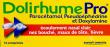 Dolirhumepro paracetamol, pseudoephedrine et doxylamine, comprimé