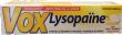 Vox lysopaïne 18 pastilles